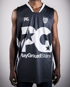 Men Basketball Jersey!! Available Now at www.playgroundstars.bigcartel.com