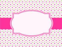 Polka Dot Background Frame - Download From Over 43 Million High Quality Stock Photos, Images, Vectors. Sign up for FREE today. Image: 22689883