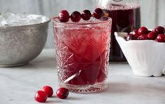 8 Cocktails for any Holiday Gathering, It's the season for making merry, and what better way than with the perfect cocktail for any occasion? While I have my personal favorites (the Aviation, hands down), not every cocktail is suited for every situation. Our Holiday Cocktail and Punch recipes have the perfect drinks for any crowd. Grab a glass, throw on your favorite holiday playlist and start planning the perfect shindig — whether...