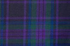 Spirit of Scotland Tartan. Our tartan!