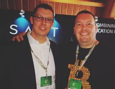 Crypto Trading friends #IRL Shawn Owen! @SaltLending @LaBitConf #Bitcoin #Ethereum #CryptoCurrency