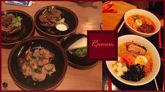 9、1  2015 今天第一天开始决定po每天的吃的 哈哈 ramen-son Chicago