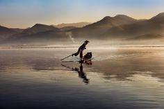 Travelers | Steve McCurry