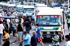 En vez de hablar de la subvención a la gasolina, el gobierno debe informar sobre cuántos vehículos del servicio público se han convertido a gas natural.  Pasaron 2 años desde el gasolinazo, ¿y?