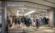 Design showcase: Jacques Vert's Birmingham flagship - Retail Design World