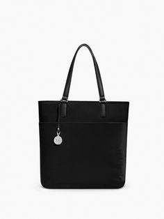 The T.T. - Carryall Laptop Tote - Designed by Lo & Sons #loandsons