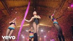 P!nk - Get the Party Started (from Live from Wembley Arena, London, Engl...