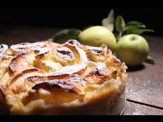 Jablkový koláč - YouTube Pie, Youtube, Desserts, Food, Torte, Tailgate Desserts, Cake, Deserts, Fruit Cakes