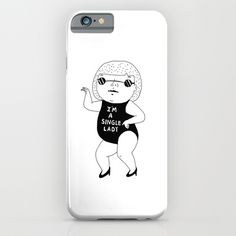 Welcome to join the Single-lady-world. #illustration #doodle #art #drawing #pen #bnw #blackandwhite #bw #mono #society6 #s6 #single #lady #dance #phone #iphone #iphone5 #iphone5s #iphone6 #iphone6plus #case