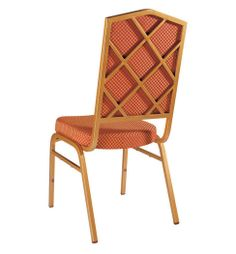 5359EAB - Steel Banquet Chair