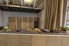 Drewniane meble kuchenne - HomeSquare Kitchen wood inspiration amazing
