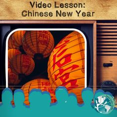 Perfect grab and go lesson for teachers! Lesson features video link, activity worksheets, note taking strategies, discussion prompts, 4 depths of knowledge questions, and project ideas all about Chinese New Year