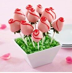chocolate covered strawberries - Google Search
