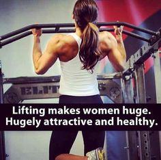 Lift heavy!!