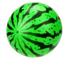 BAITER Watermelon Inflatable Ball Swimming Pool Party Water Game Balloon Beach…