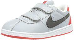 Nike Boys' Brutez Plus (TD) Trainers Gray Grau (Wolf Grey/Anthracite-LT CRMSN) Size: 19.5 EU (3.5 Kinder UK) Nike http://www.amazon.co.uk/dp/B00K18FTMK/ref=cm_sw_r_pi_dp_Qh3Lvb1SKTDRC