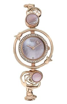 Titan launched new watch - Collection: Raga Aurora, Watch Color: MOP Pink, Function: Regular, Gender: Women, Material: Metal Stylish Watches For Girls, Trendy Watches, Elegant Watches, Beautiful Watches, Watches For Men, Ladies Watches, Watch Deals, Watch Brands, Luxury Watches