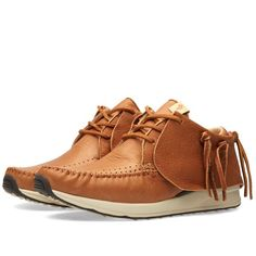 Visvim FBT Elk (Light Brown)
