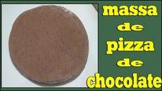 Adenilson pizzaiolo - YouTube
