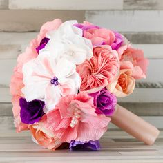Nunta in stil shabby chic, wedding decor and beautiful vintage bridal bouquets / Idei de nunta romantica
