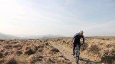 British mountain biking champion - Andrei Burton talks about mountain biking in Dartmoor National Park. www.dartmoor.gov.uk @dartmoornpa