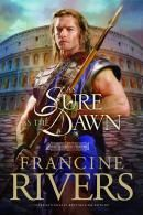 number 3 in the Mark of the Lion series by Francine Rivers... I think this was my favorite of the three!