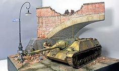 Baubericht - Jagdpanzer IV L / 70 (V)