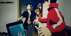 Summer Time Record (Kagerou Project)