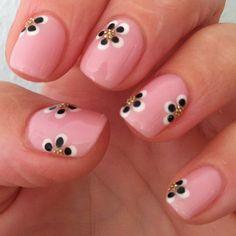 Caviar bead flowers