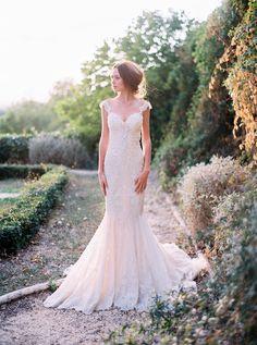 Provence Wedding #GaliaLahav #LeSecretdAudrey