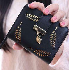 Crafts Brown Pebeo Wallet Of 3-spalters