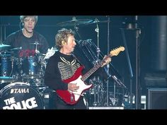 ▶ The Police - Every Breath You Take 2008 Live Video HD - YouTube
