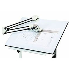 My Drafting Table I Can Puchase A Standard One And