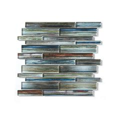 This Item Is Sold Per Sheet Floor Colors, Wall Colors, Leeds England, Color Shapes, Wall Tiles, Kitchen Design, Mosaic, Coral, Ceramics