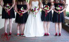 Bridesmaids Portrait ©BrittanyMichéPhotography brittanymichephotography.com