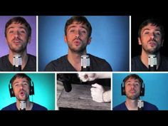Home - Phillip Phillips Cover - Peter Hollens...he's my latest music love <3