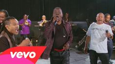 Earth, Wind & Fire - My Promise (Rehearsal Performance)
