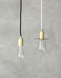 hannasinspo - artilleriet brass bulbs