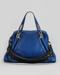 Women Designer Blue Stylish Handbag Carrying Case Purse sized for Olympus devices with Shoulder//Han