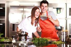 Valentinsgeschenk in Essen: Paar-Kochkurs von miomente