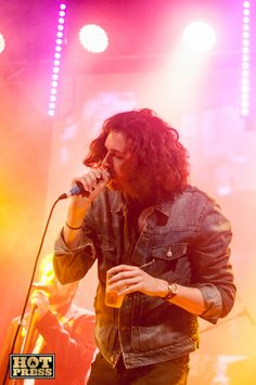 Hozier Prince Tribute
