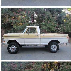 Ford 4x4, Ford Trucks, Pickup Trucks, F100, Ford F Series, Camper Conversion, Truck Camper, Mopar, Mercury