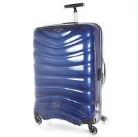 Samsonite - Firelite Spinner 75 cm/28 inch - Deep Blue
