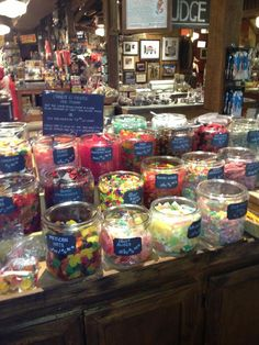 Penny candy, Vermont Country Store