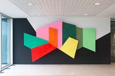Mirella Bruno Visual Acoustics. - leebarguss: (Esther Tielemans)