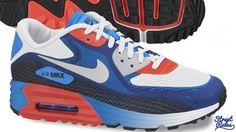 f160920556c45 Nike Air Max 90 Lunar CMFT 3.0 - SneakerNews.com