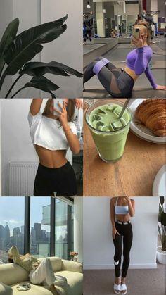 Healthy Lifestyle Motivation, Body Motivation, Girl Inspiration, Fitness Inspiration, Mood Instagram, Girls Life, Academia, Sport, Workout Attire