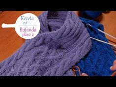 Knitted Hats, Knitting, Red, Blog, Videos, Salsa, Youtube, Fashion, Knitting Needles