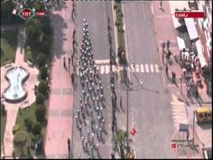 Presidential Cycling Tour of Turkey 2013 - Stage 1 - Final kilometers