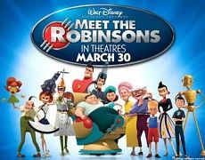 A Desktop Wallpaper featuring all the main characters from the Disney movie Meet the Robinsons x 1024 Pixels) Best New Movies, Good Movies, Disney Films, Disney Cartoons, Descubriendo A Los Robinsons, Meet The Robinsons, Et Wallpaper, Disney Wallpaper, Desktop